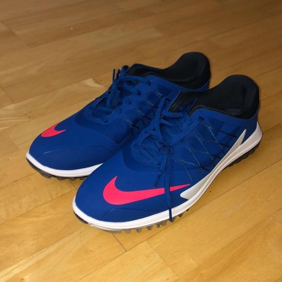 la meilleure attitude be08d 21b19 Nike Lunarlon Golf Shoes